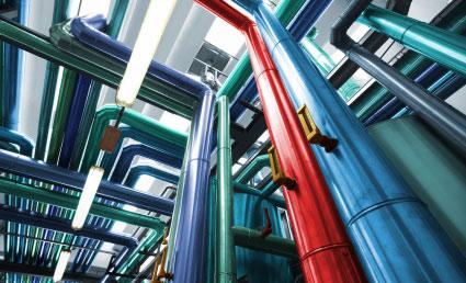 Industrimaling – Professionelle malerløsninger til industrien