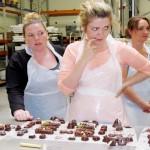 Aalborg-chokoladefabrik + Søgaards Bryghus + Elbjørn
