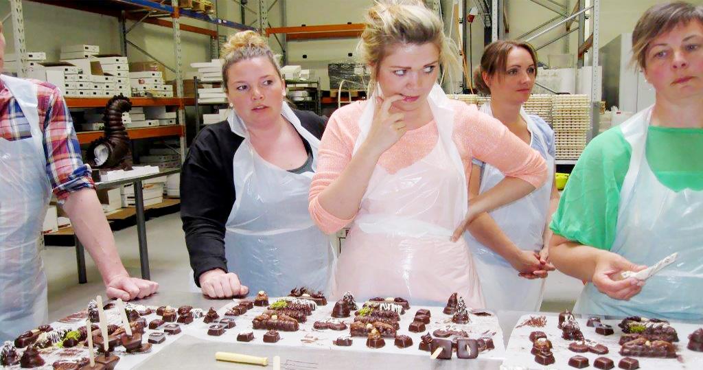 aalborg chokoladefabrik
