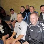 Firmafodbold 2013 i Hirtshals