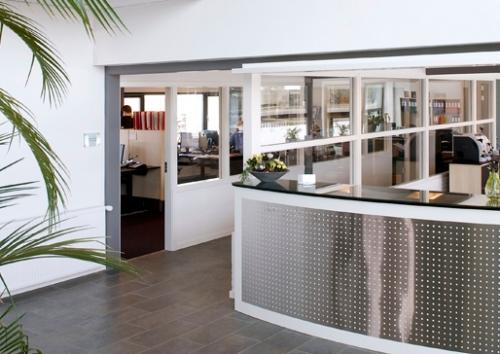 Bygningsmaling - Professionelle malerløsninger til din virksomhed
