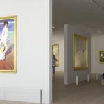 Skagens Museum renoveres og udvides. Og males af Skagensmaleren