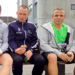 Fjordmarathon 2014