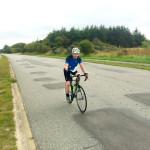 Ole Møgelmose på cykeldisciplinen