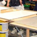 Vores gulveksperter har været igennem Sika produkttræning