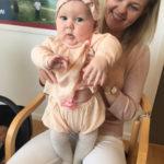 Babyboom hos Malerfirmaet Jeppesen