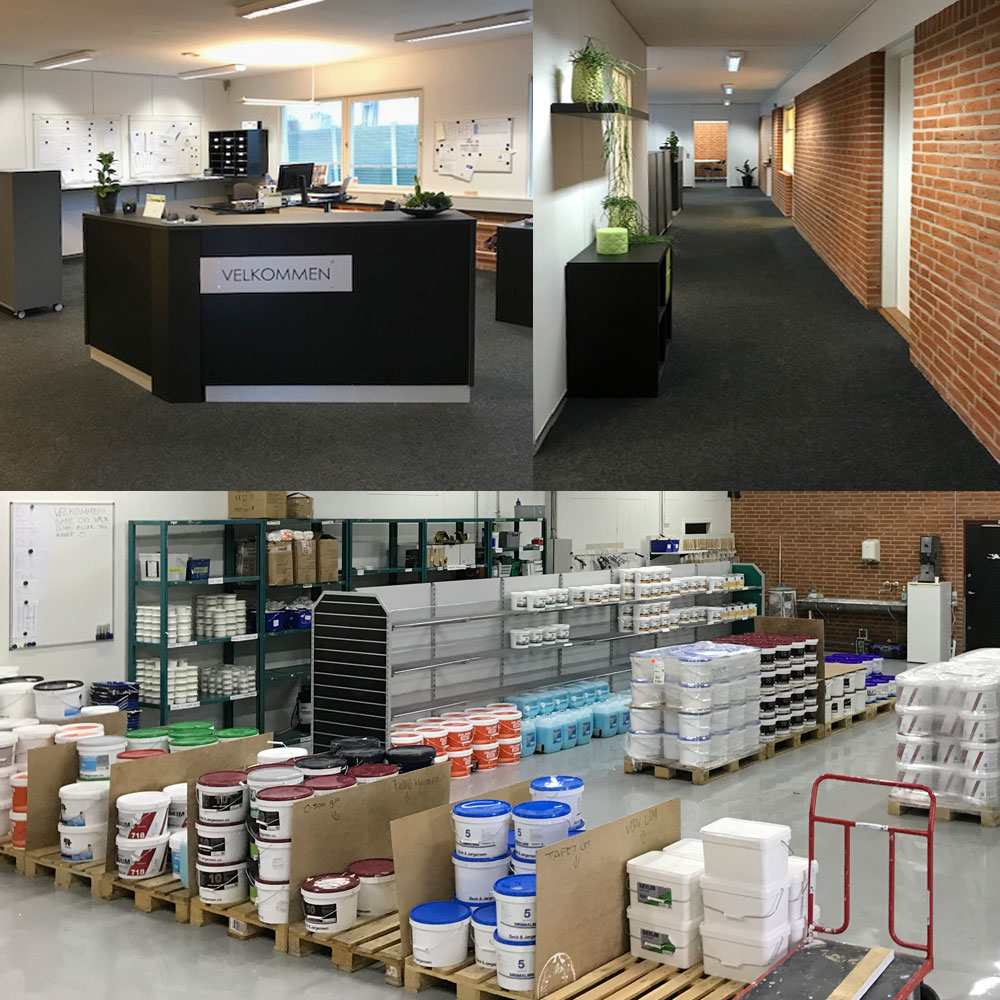 Aalborg-afdeling udvider på Karlskogavej